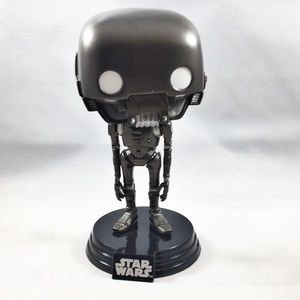 Star Wars K-2SO Funko POP
